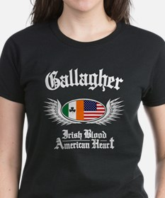 Gallagher Tee