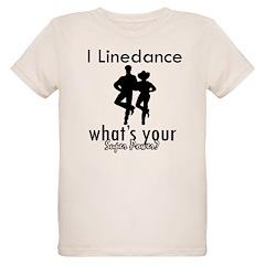I Linedance T-Shirt