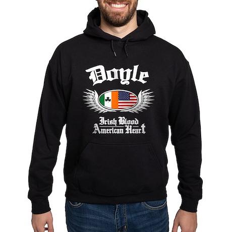 Doyle Hoodie (dark)