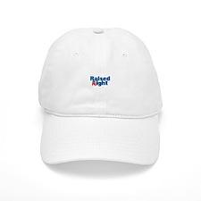 Raised Right Cap