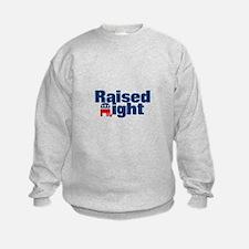 Raised Right Sweatshirt