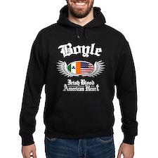 Boyle Hoodie