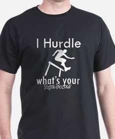 I Hurdle T-Shirt