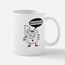 Dirty job Mug
