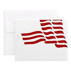 OYOOS USA America Flag design Shirt