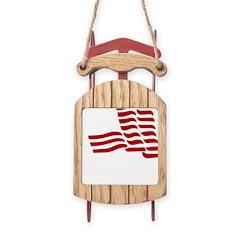 OYOOS USA America Flag design T-Shirt