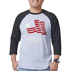OYOOS USA America Flag design Tee