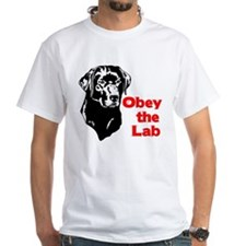 Obey the Lab Shirt