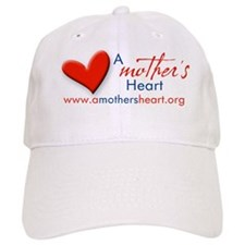 A Mother's Heart ~ Baseball Cap