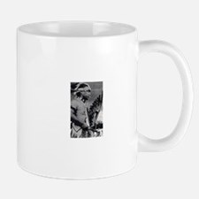 WAMPANOAG INDIAN Mug