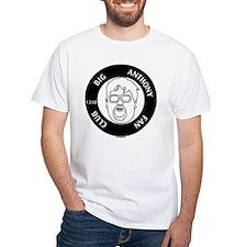 Big Anthony Fan Club Shirt