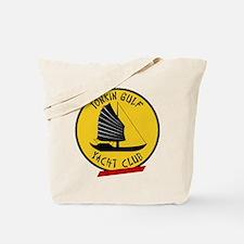 Tonkin Gulf Yacht Club Tote Bag