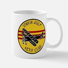 Tonkin Gulf Aero Club Mug