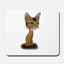 Cartoon Aby Mousepad