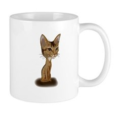 Cartoon Aby Mug