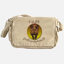 Future paleontologist Messenger Bag