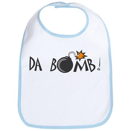 Da Bomb! Bib