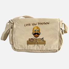 Little Spud Potatohead Messenger Bag