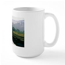 "Designer ""Dawn"" Mug"