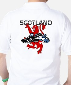 Stand Together Tartan Army T-Shirt