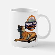 Unique Adonis Mug