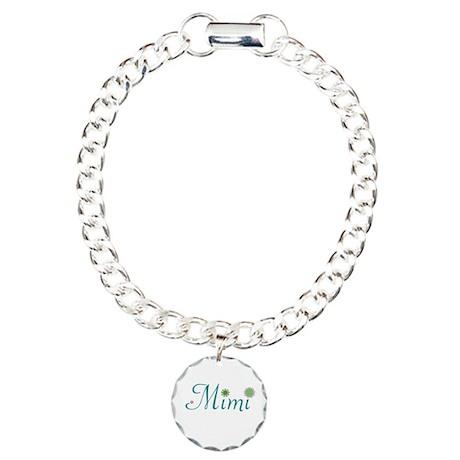 Spring Mimi Charm Bracelet, One Charm