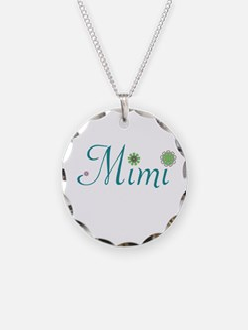 Spring Mimi Necklace