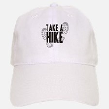 Take a Hike Baseball Baseball Cap