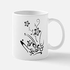 Happy Eid flower Mug