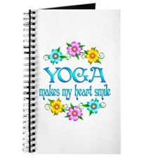 Yoga Smiles Journal