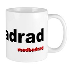 madbadrad Mug