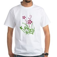 Happy Eid flower Shirt