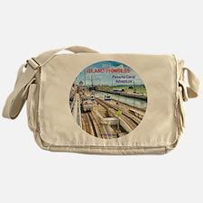 Island Princess - Messenger Bag