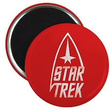 """Star Trek 2.25"""" Magnet (100 pack)"""