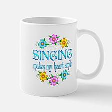 Singing Smiles Mug