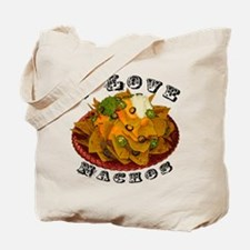 Cute I love macaroni cheese Tote Bag