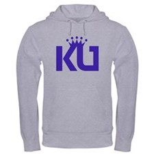 Kid Urban (KU) Grey Hoodie