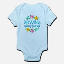 Sewing Smiles Infant Bodysuit