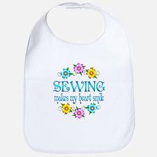 Sewing Smiles Bib