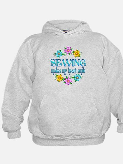 Sewing Smiles Hoody