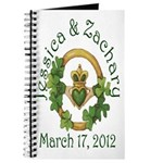 Jessica & Zachary Journal