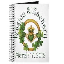 Jessica & Zachary Journal