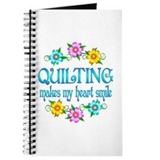 Quilting Smiles Journal