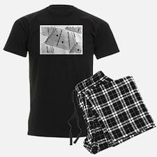 Hammered Dulcimer Pajamas