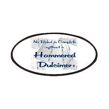 Hammered Dulcimer Patches