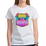 Super Nurse Women's T-Shirt