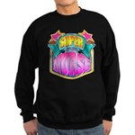 Super Nurse Sweatshirt (dark)
