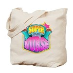 Super Nurse Tote Bag