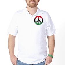 Libya Peace T-Shirt