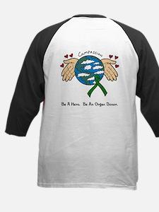 Donor World II Tee
